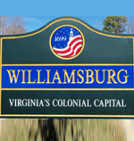 Williamsburg VA