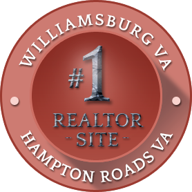 Williamsburg VA , Hampton Roads VA : #1 Realtor Site